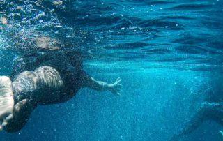 soccorso e rianimazione nell'annegamento
